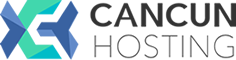 Cancun Hosting Logo